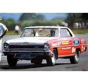 Grumpy's Toy I 1966 Chevy II
