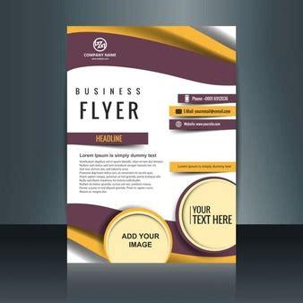 handbills design templates free free flayer vectors photos and psd files free