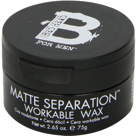 bed head matte separation tigi bed head matte separation hair styler price in