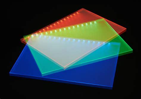 Lu Led Panel Light lumisheet rgb dlc lumisheet