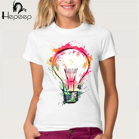 design t shirt hipster new fashion art punk women t shirt top tee splash ideas