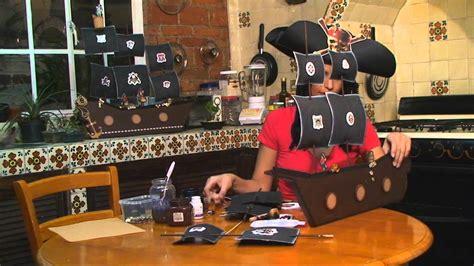 barco pirata salon de fiestas barco pirata para fiesta infantil 4 de 5 youtube