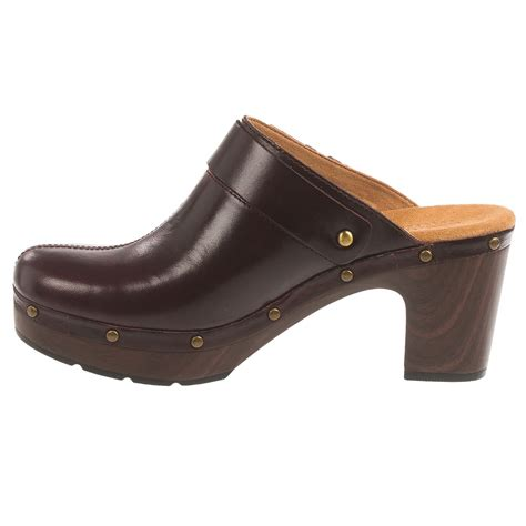 clarks clogs for clarks ledella york clogs for save 73