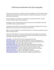 Best Personal Essays by Best Personal Statement
