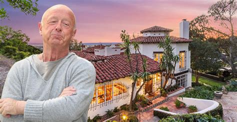 tony house tony scott s la estate is back on the market for 27m