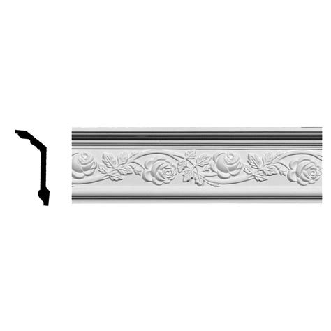 decorative crown moulding home depot decorative crown moulding home depot lynea molding wave