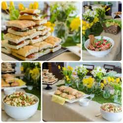 christening luncheon menu ideas myideasbedroom com