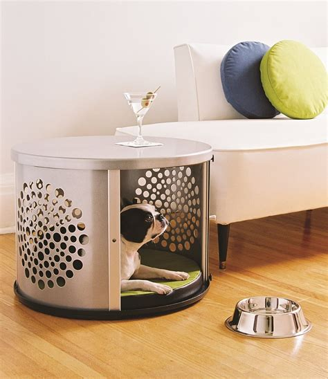 Kennel Furniture by 21 Stylish Crates Home Stories A To Z