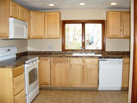 Kitchen Remodeling Ideas On A Small Budget by Kitchen Remodeling On A Budget Mybktouch