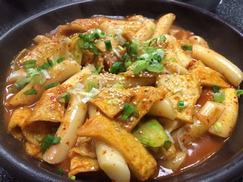 So Gong Dong Tofu House by