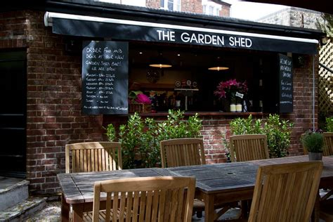 Garden Of Bars Review The Garden Gate Hstead Heath Nw3