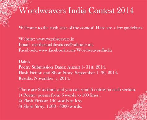 contest submissions 9 best images about book event on literature