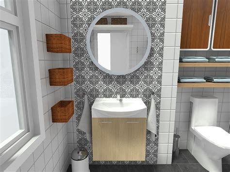 bathroom wall cabinet ideas diy bathroom storage ideas roomsketcher