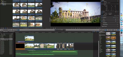 final cut pro how to use how to use the effects and transitions in final cut pro x
