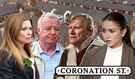whos leaving soaps 2016 from les dennis to alison king whos leaving coronation