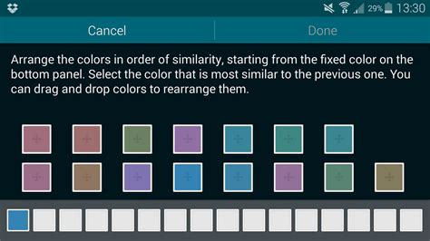 color fonts for android accessibility features on the samsung galaxy s5 android central