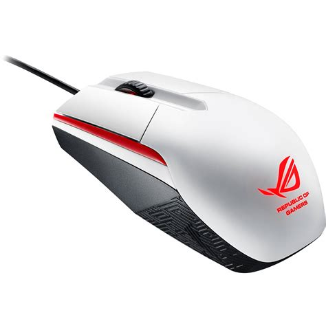 Mouse Asus Rog Sica asus republic of gamers sica mouse white rog sica white b h