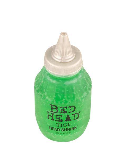 bed head hair gel tigi bed head head shrink hair gel designer misc sale