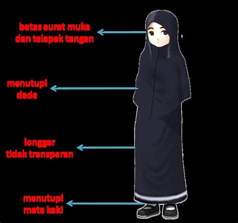 Pengertian Jilbab Menurut Islam pengertian jilbab khimar top tips