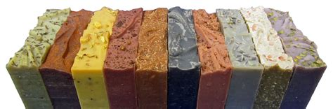 By Nature Handmade Soaps - soap