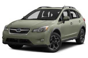 Subaru Xv Crosstrek Used 2014 Subaru Xv Crosstrek Price Photos Reviews Features