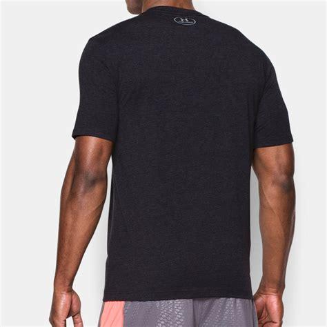 Jual Armour T Shirt armour sportstyle left chest logo t shirt ss18 sportsshoes