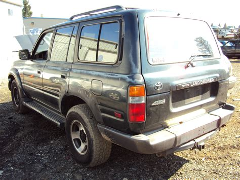 Rancho Toyota Toyota Landcruiser Used Parts Rancho Toyota Truck Parts
