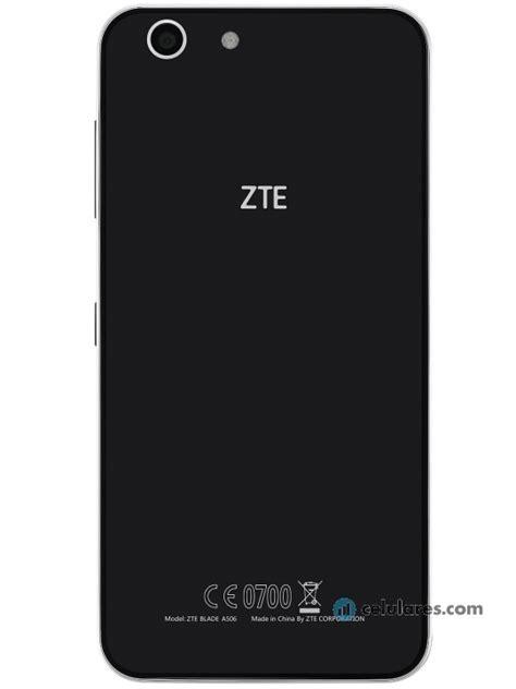 imágenes para celular zte zte blade a506 a506 celulares com m 233 xico