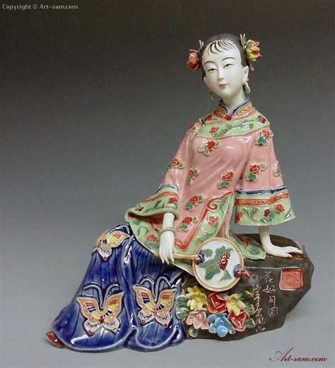 porcelain doll figurines porcelain doll figurine statue fair
