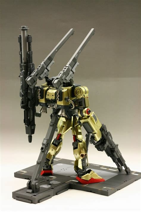 Mg Gundam X By Gundam Workshop call me psycho shiki custom work by min123