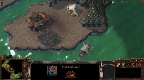 starcraft 2 warcraft 3 mod the tides are coming image chronicles of azeroth mod