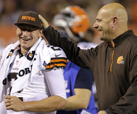 manziel benched cleveland browns qb johnny manziel benched after party