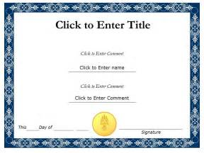 Certificate Templates For Powerpoint Ankit S Diary The Online Diary
