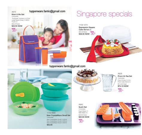 tupperware new year promotion 2014 tupperware catalogue 2 new promotion part 2 tupperware