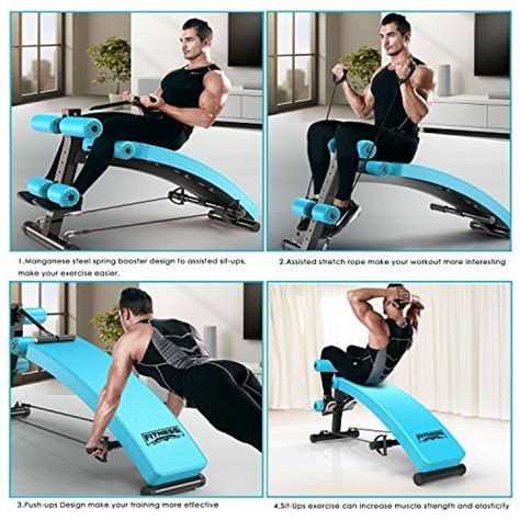 are sit up benches effective sit up ab bench incline decline feierdun adjustable