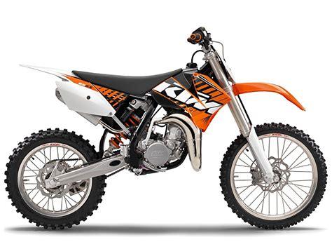 Ktm 85 Top Speed Ktm 85 Sx 2012 2ri De