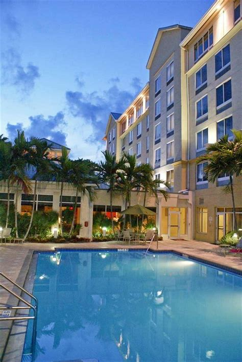 Garden Inn Fort Lauderdale Airport by Garden Inn Fort Lauderdale Airport Cruise Port