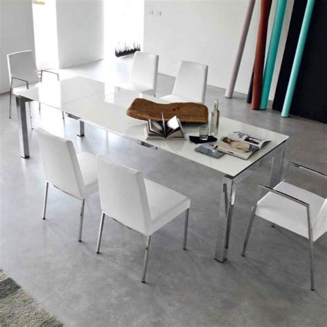 kitchen table european dining room sets calligaris amsterdam chair calligaris contemporary dining or