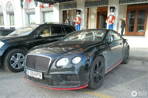 bentley continental 2016 black bentley continental gt speed black edition 2016 3