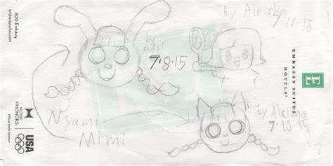 Doodles N Sketches by My Doodles N Sketches 1 By Mamonfighter761 On Deviantart