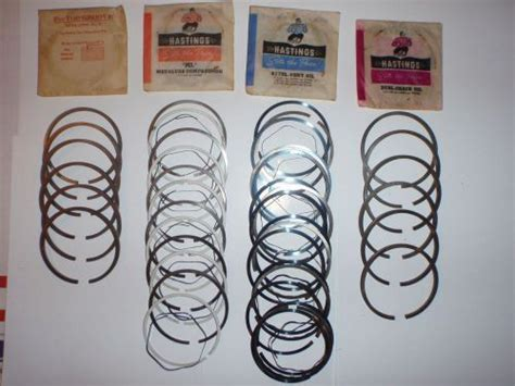 Ring Piston Set Toyota Soluna Original Astra 050 pistons rings rods parts for sale page 49 of find or sell auto parts