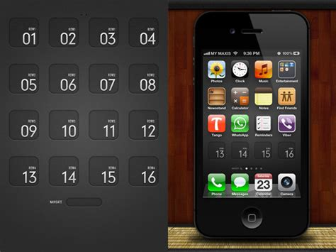 creative iphone wallpapers    apps  good