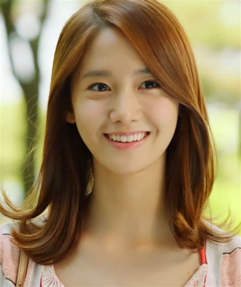 Model Rambut Yoona by Tren Gaya Remaja Terbaru Yoona Snsd Hairstyle