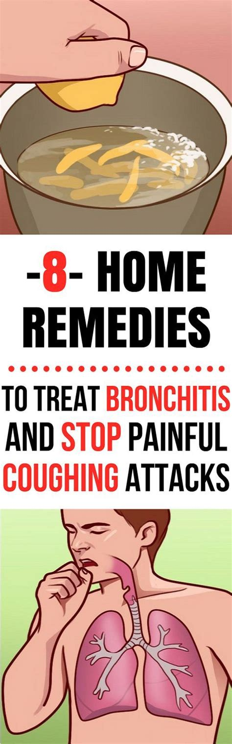 best 25 bronchitis remedies ideas on medicine