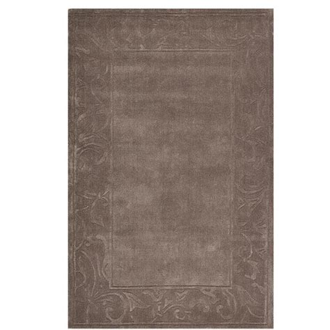 home decorators collection wylie grey 8 ft 9 in x 11 ft