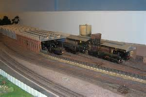 bournemouth central model railway layout topics