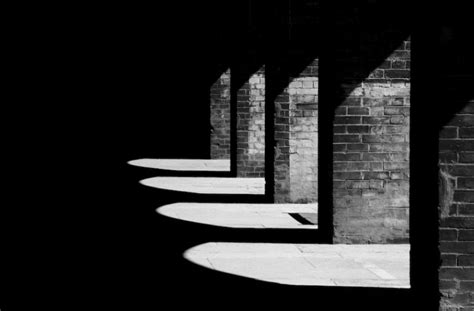 design elements light and shadow light shadow fort point san franciso architecture photos