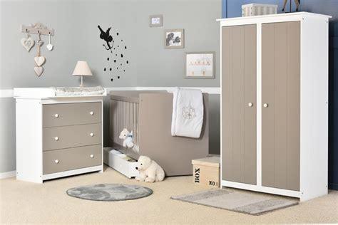 Supérieur Chambre Blanc Et Taupe #9: Deco-chambre-bebe-taupe-et-blanc-2-1024x683.jpg
