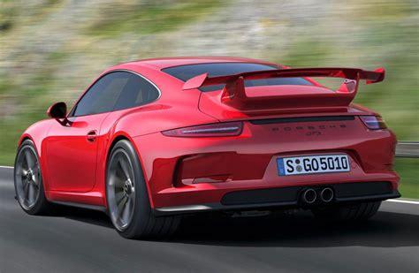Porsche Gt3 2014 by 2014 Porsche 911 Gt3 Photo 2 13007