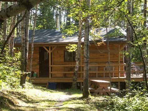 cabin rentals on ontario s best pike fishing lake